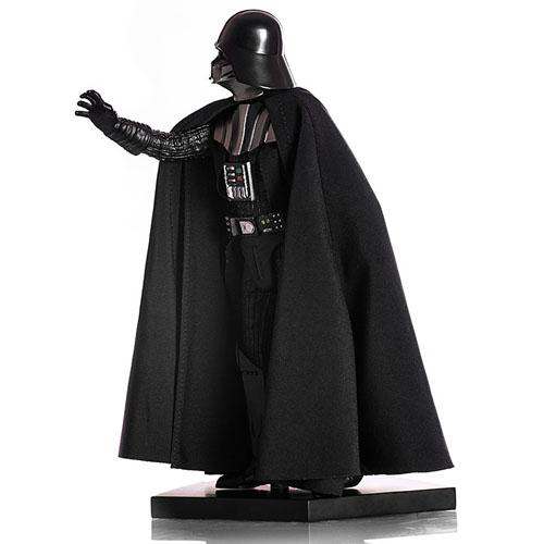 Darth Vader - Star Wars: Rogue One - Art Scale 1/10 - Iron Studios 3