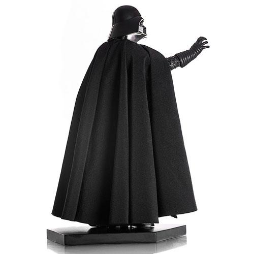 Darth Vader - Star Wars: Rogue One - Art Scale 1/10 - Iron Studios 4