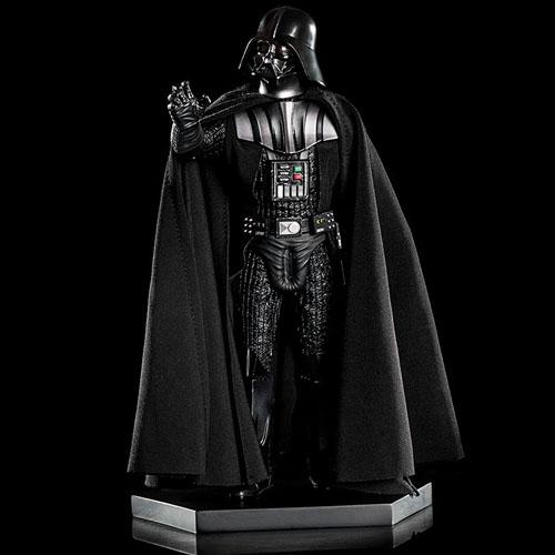 Darth Vader - Star Wars: Rogue One - Art Scale 1/10 - Iron Studios 2