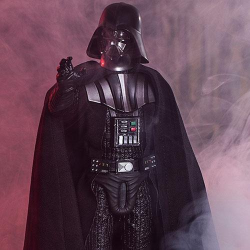 Darth Vader - Star Wars: Rogue One - Art Scale 1/10 - Iron Studios 5