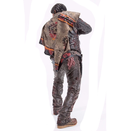 Daryl Dixon Survivor Edition - Deluxe Action Figure The Walking Dead 3