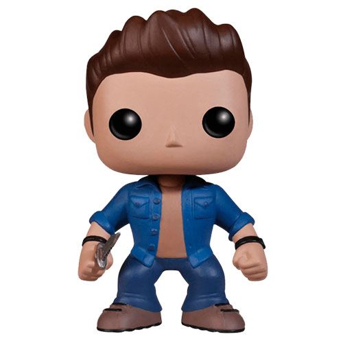 Dean Winchester - Funko Pop Supernatural 2