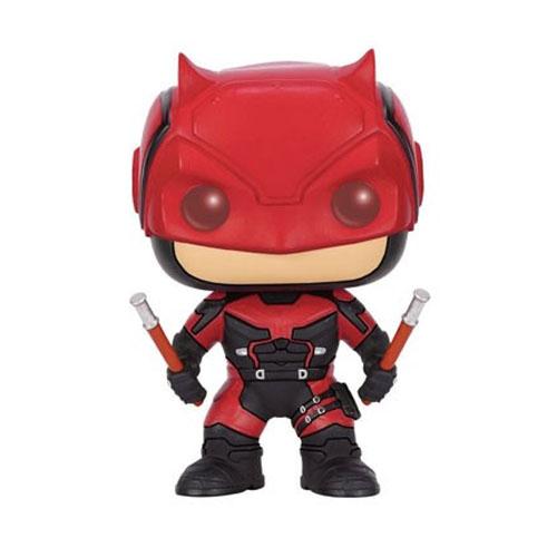 Demolidor / Daredevil - Funko Pop Daredevil Marvel 2