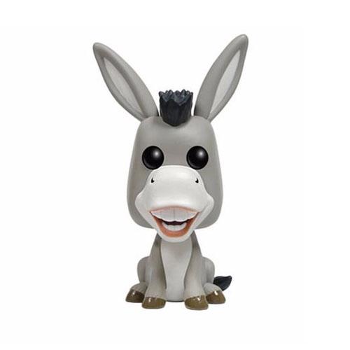 Donkey / Burro - Funko Pop Shrek Dreamworks 2