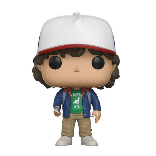 Dustin - Funko Pop Stranger Things 2
