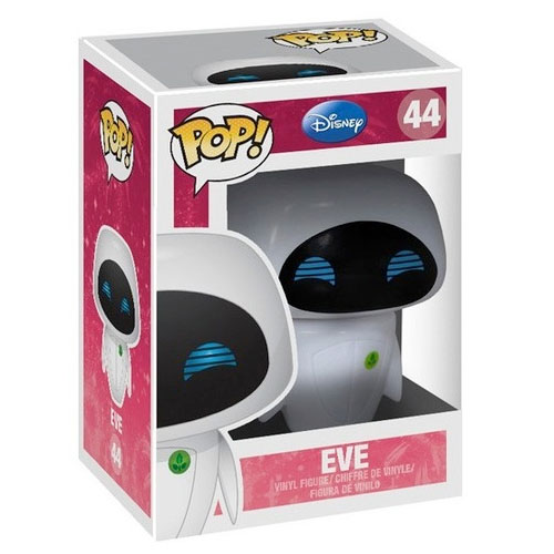 EVE - Funko Pop Disney Wall-E 3