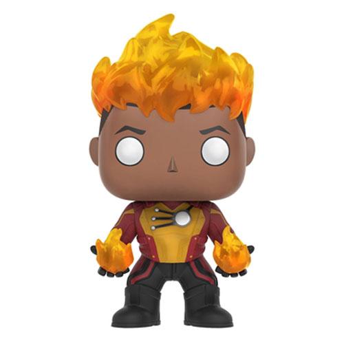 Firestorm / Nuclear - Funko Pop Legends of Tomorrow DC Comics 2