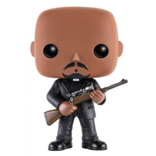 Gabriel - Funko Pop The Walking Dead 2