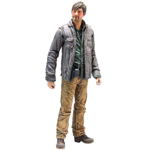Gareth - Action Figure The Walking Dead - McFarlane Toys