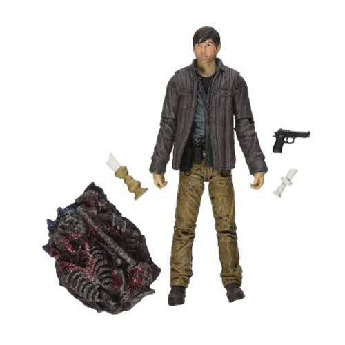Gareth - Action Figure The Walking Dead - McFarlane Toys 3