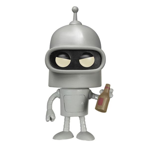 Bender - Funko Pop Futurama 2