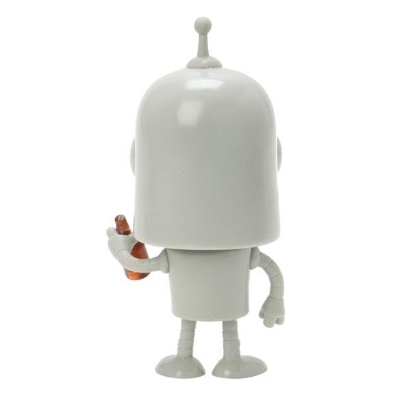 Bender - Funko Pop Futurama 3