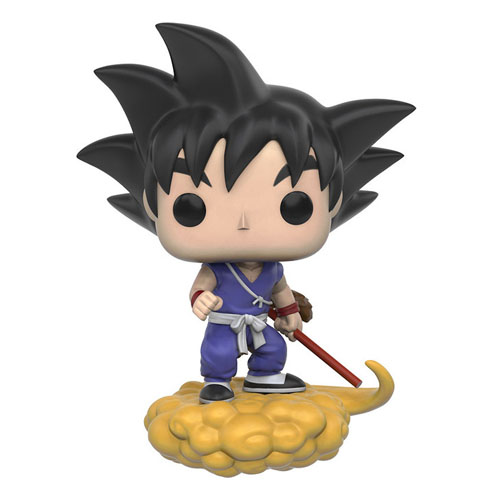 Goku Flying Nimbus - Funko Pop Dragon Ball 2