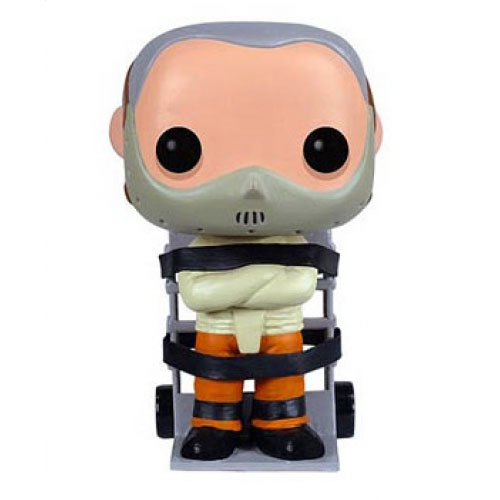 Hannibal Lecter - Funko Pop Silence of the Lambs 2