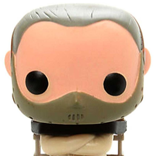 Hannibal Lecter - Funko Pop Silence of the Lambs 3