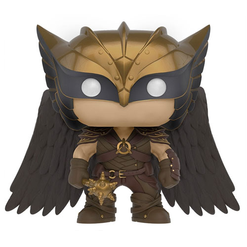 Hawkman / Gavião Negro - Funko Pop Legends of Tomorrow DC Comics 2