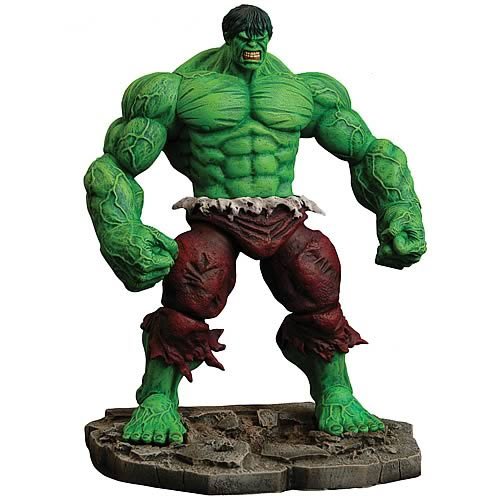 Hulk - Action Figure Marvel Select - Avengers 2
