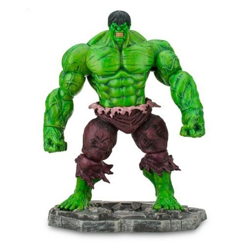 Hulk - Action Figure Marvel Select - Avengers