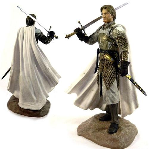 Jaime Lannister - Miniatura Game of Thrones - Dark Horse 3