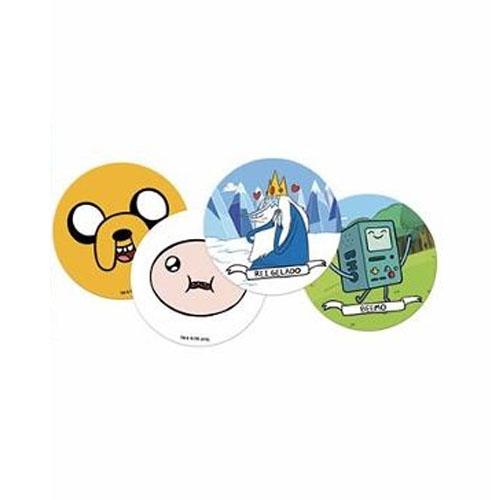 Jogo da Memória Hora da Aventura / Adventure Time - Copag 3