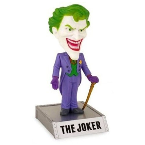 Joker / Coringa - Bobble Head DC Comics Universe - Wacky Wobbler 2