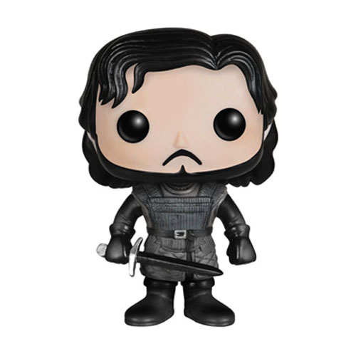 Jon Snow (Castle Black) - Funko Pop Game of Thrones 2