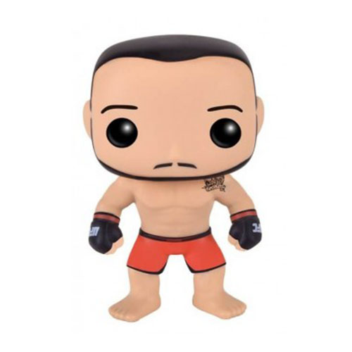 Jose Aldo - Funko Pop UFC 2