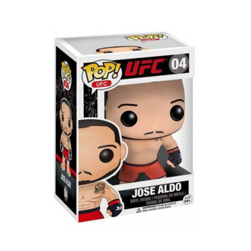 Jose Aldo - Funko Pop UFC 3
