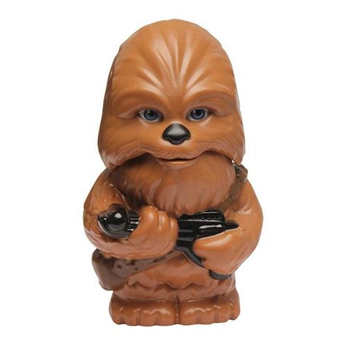 Lanterna Chewbacca - Star Wars 3