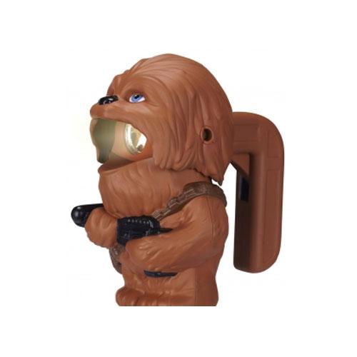 Lanterna Chewbacca - Star Wars 2