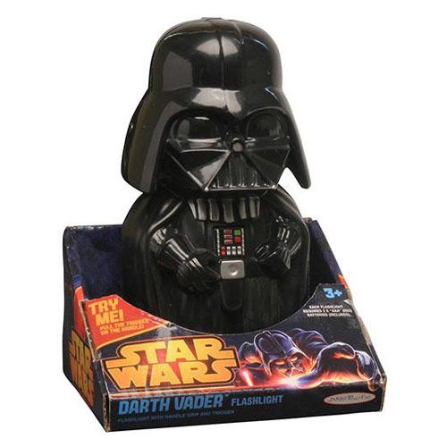 Lanterna Darth Vader - Star Wars 3