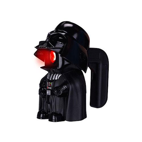 Lanterna Darth Vader - Star Wars 2
