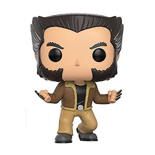 Logan / Wolverine - Funko Pop Marvel Universe X-Men 2