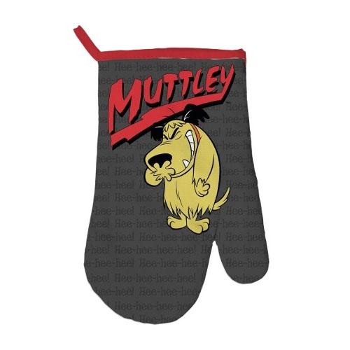 Luva de Cozinha Muttley - Corrida Maluca - Hanna-Barbera