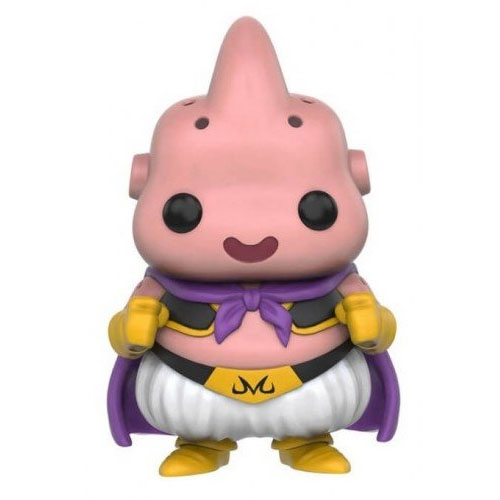 Majin Buu - Funko Pop Dragon Ball Z 2