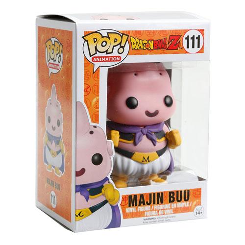 Majin Buu - Funko Pop Dragon Ball Z 4