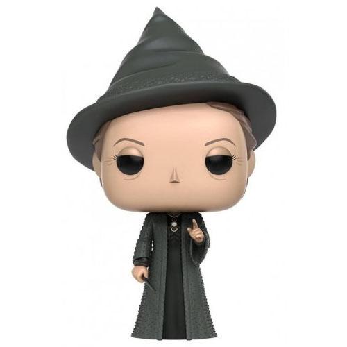 Minerva McGonagall - Funko Pop Harry Potter 2