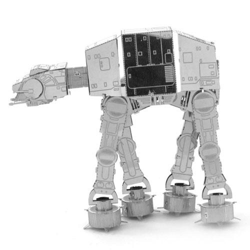 AT-AT - Miniatura para Montar Metal Earth - Star Wars 3