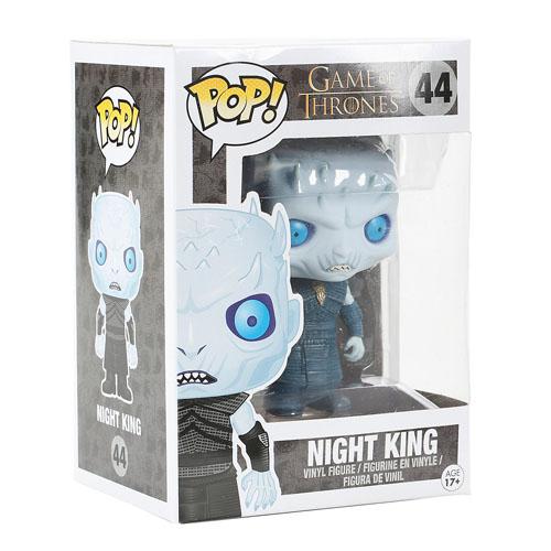 Night King / Rei da Noite - Funko Pop Game of Thrones 4