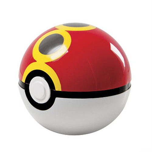 Pokebola / Repeat Ball com Pikachu - Pokemon 2