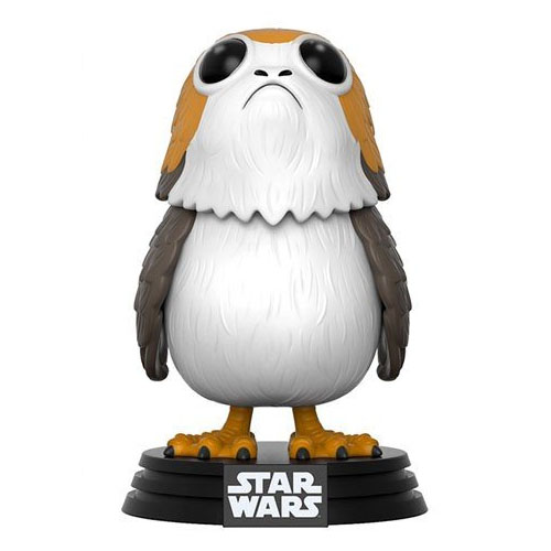 Porg - Funko Pop Star Wars The Last Jedi / O Último Jedi 2