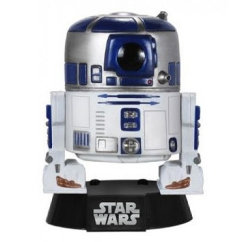 R2-D2 - Funko Pop Star Wars  2