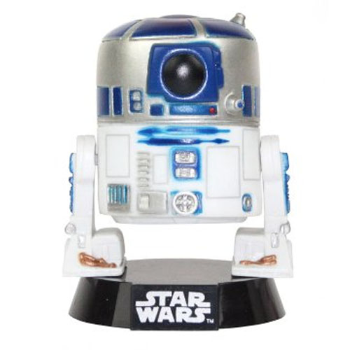 R2-D2 - Funko Pop Star Wars  3