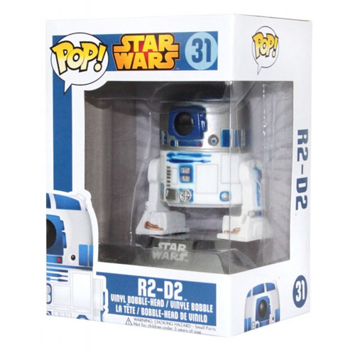 R2-D2 - Funko Pop Star Wars  5