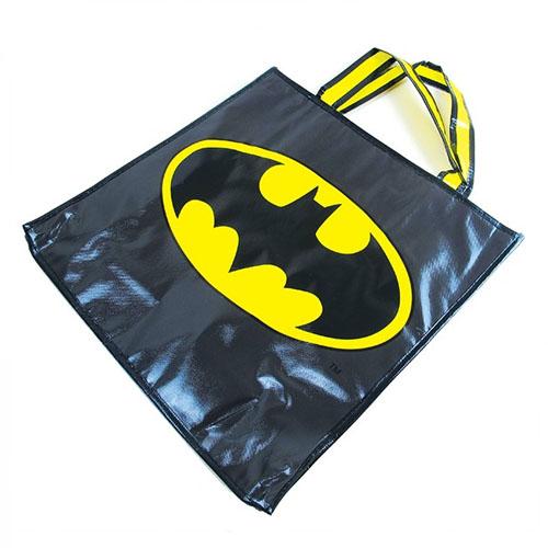 Sacola Batman Logo - DC Comics 3