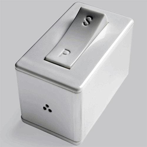 Saleiro e Pimenteiro Interruptor - Switch 2