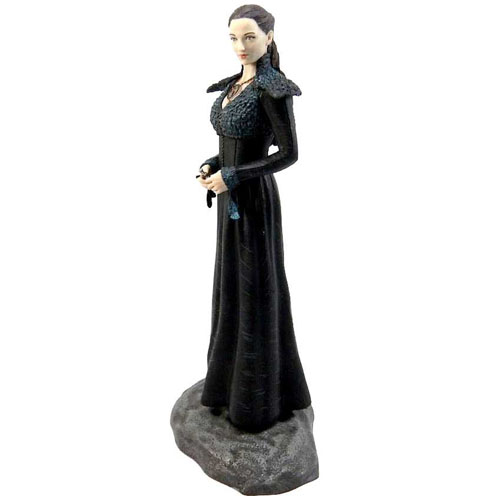 Sansa Stark - Estátua Game of Thrones - Dark Horse 2