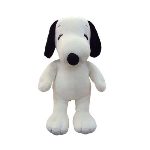 Snoopy - Pelúcia Charlie Brown - 32 cm 3