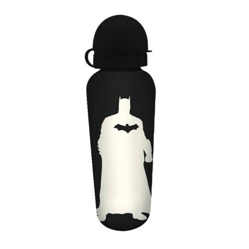 Squeeze de Alumínio Batman Sombra - DC Comics