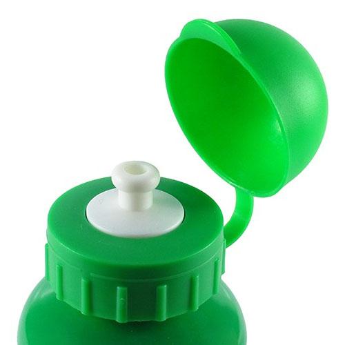 Squeeze de Alumínio Lanterna Verde / Green Lantern Logo - DC Comics 2